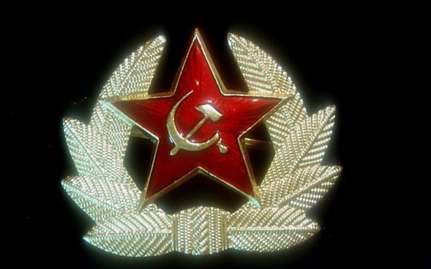 Политики Шяуляй обсуждают вопрос могилы советских солдат в центре города