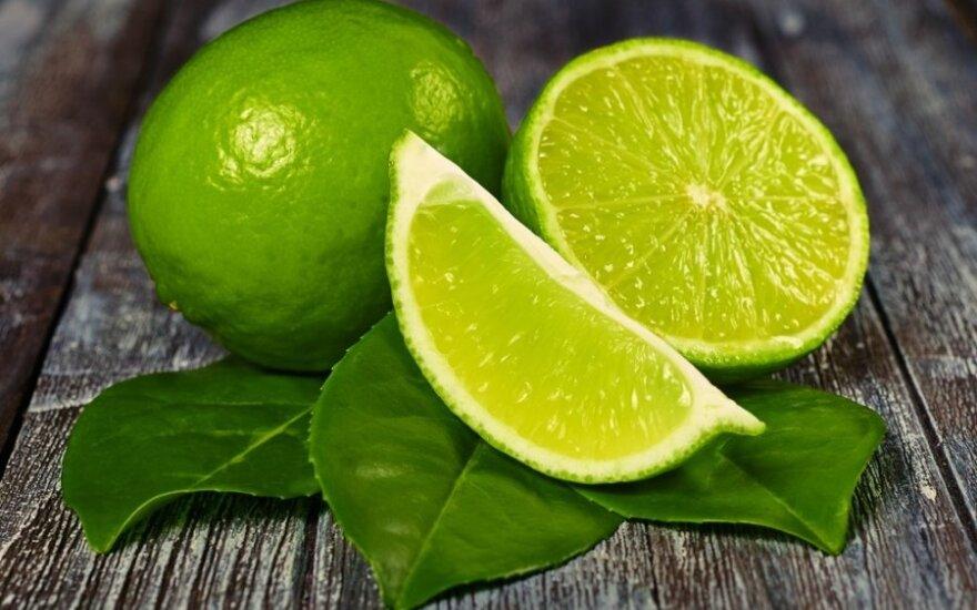 Как использовать лимон для похудения