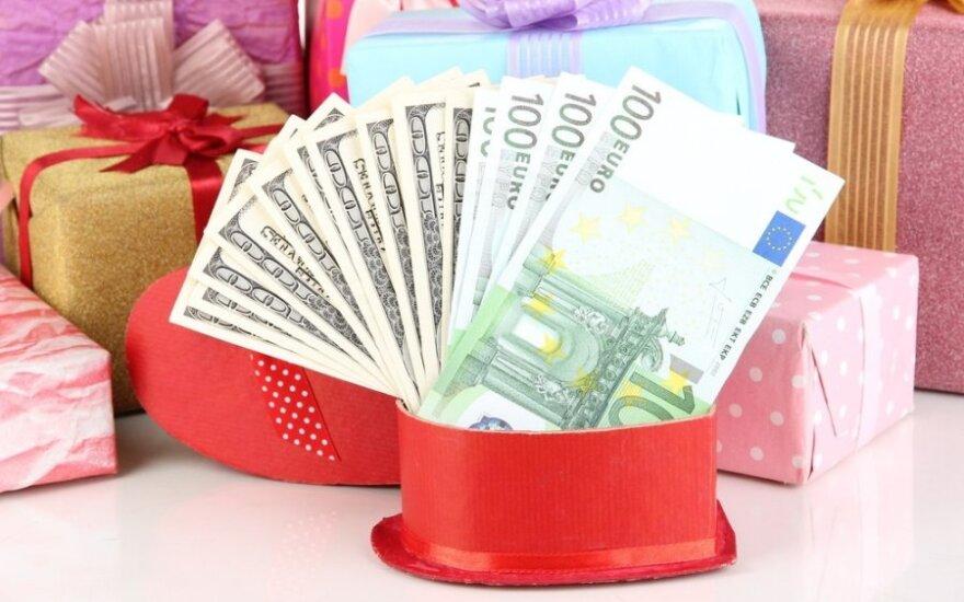 Litwa pożycza 1,3 mld euro