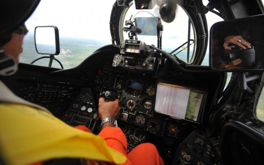 Крушение лайнера AirAsia: версия теракта почти исключена