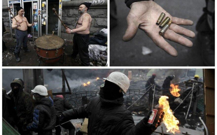 СБУ: в январе на Украину прибыли российские самолеты со взрывчаткой