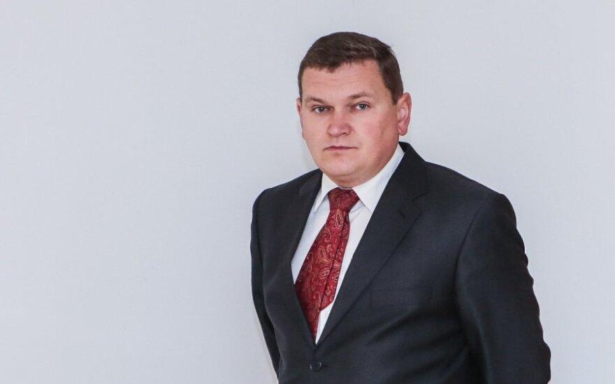 Vidmantas Kaladinskas
