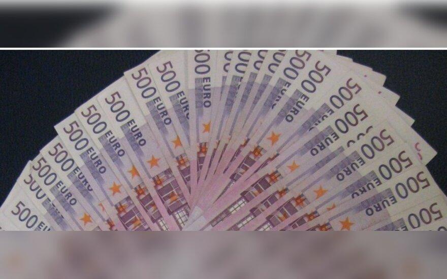 Еврокомиссия выделила 130 млн. литов на Вильнюсскую западную окружную дорогу