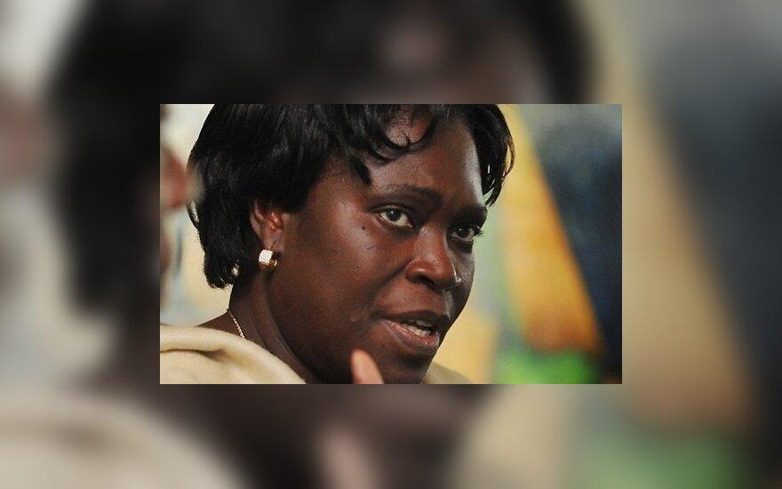 Бывшей первой леди Кот-д'Ивуара дали 20 лет тюрьмы