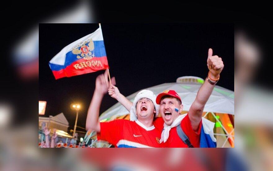 В Варшаве перед матчем Польша-Россия усилены меры безопасности