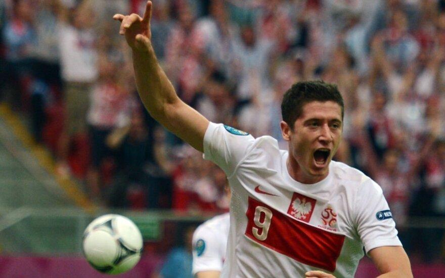 Polska - Irlandia 2:1. Jedziemy na EURO!!!
