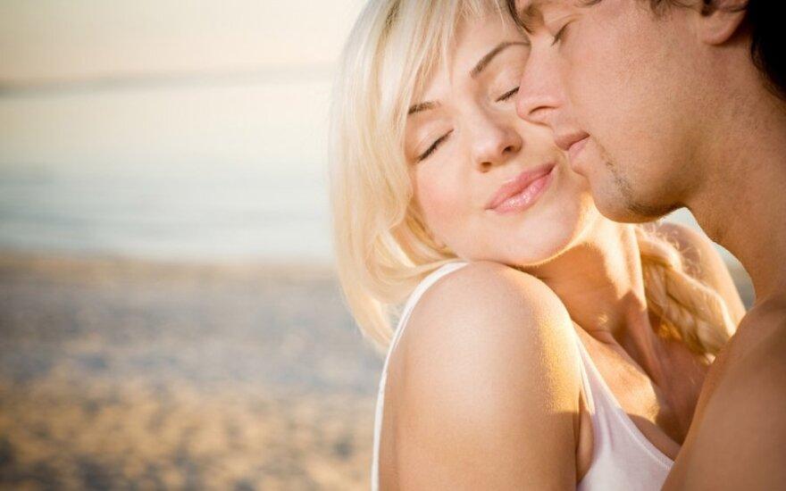 Как возродить брак?