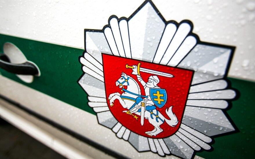 В литовском Шяуляй нашли мертвого младенца