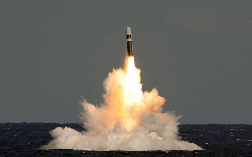 """Конец """"золотого века"""": грядёт ли новая гонка вооружений после отказа США от ДРСМД?"""