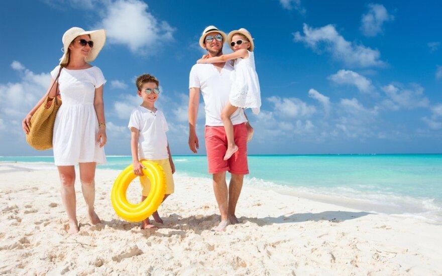 Родители не догадываются, что за отпуск с детьми им грозит штраф