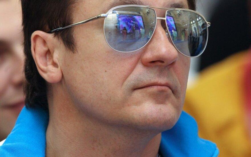 Олег Меньшиков рассказал о ремонте на 100 млн