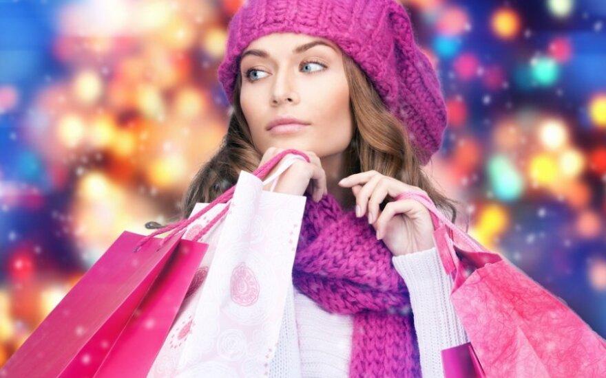 Россия стала центром мирового шоппинга