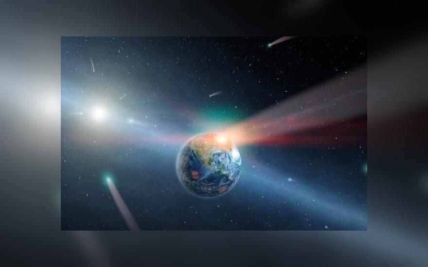 NASA: Koniec świata może nastąpić 5 lutego 2040 roku