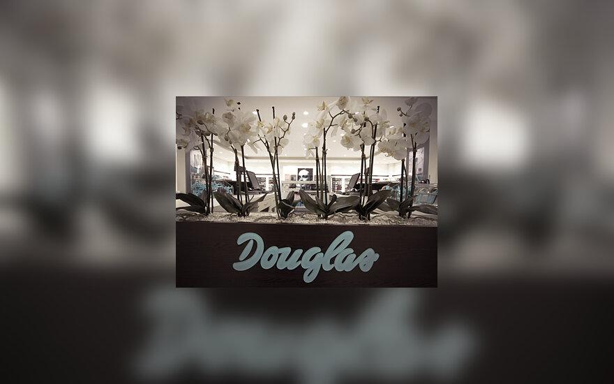 """""""Douglas"""" parduotuvė"""
