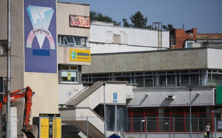 Висагинас: бизнес, в котором хватает клиентов, но не работников