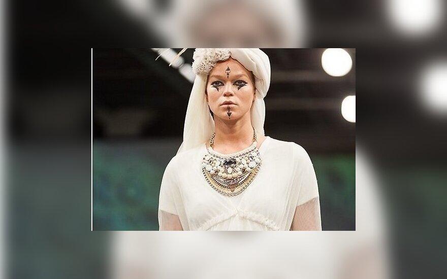 Мода на подиуме: Ближний Восток и мусульманский гламур