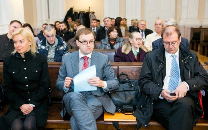 Маневры Успасских: сесть или бежать в Москву?