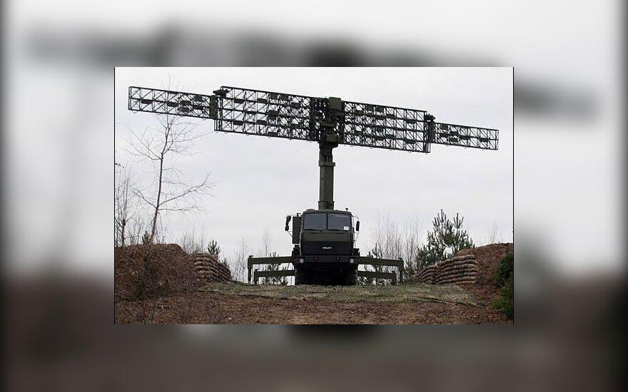 От белорусских радаров не скроются даже самолеты-невидимки