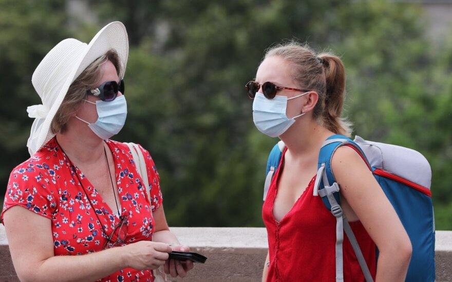 За сутки подтвержден 21 новый случай коронавируса, общее количество – 2330