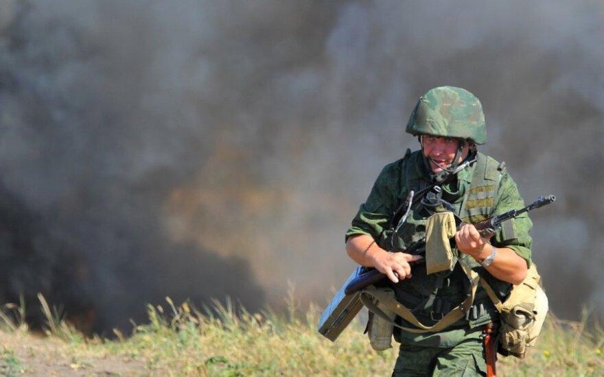 Правительство проигнорировало запрет Додона на участие в учениях НАТО