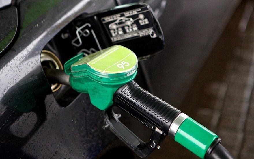 На сколько подорожает дизельное топливо и отопление?