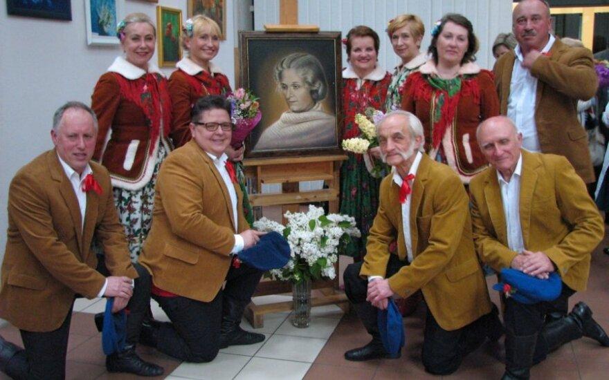 Wspomnienie ś.p. Zofii Gulewicz