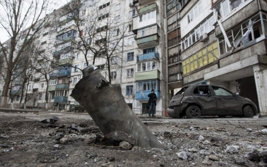 Bellingcat опубликовал расследование о причастности военных РФ к обстрелу Мариуполя