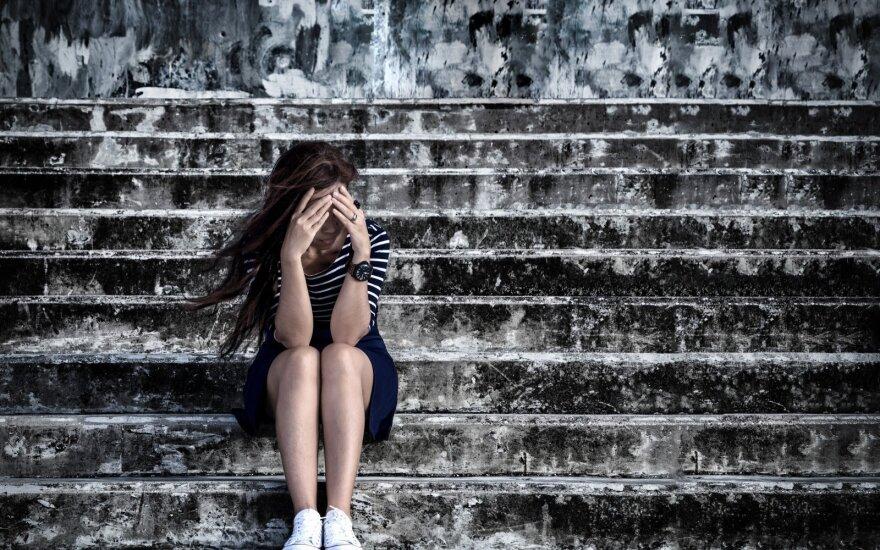 """СКР связал резкий рост детских самоубийств в России с """"группами смерти"""""""