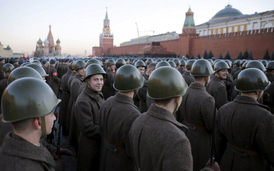 Венцлова: такое положение в России не продержится и несколько лет