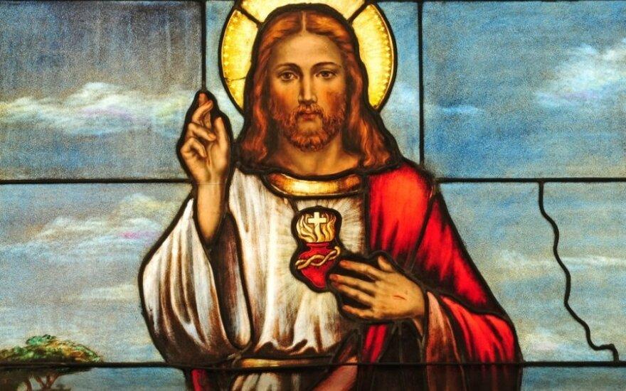 Список самых значимых исторических фигур: Иисус — 1-й, Сталин — 18-й