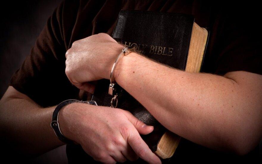 """Akcja ateistów: """"Nie zabijam. Nie kradnę. Nie wierzę"""""""