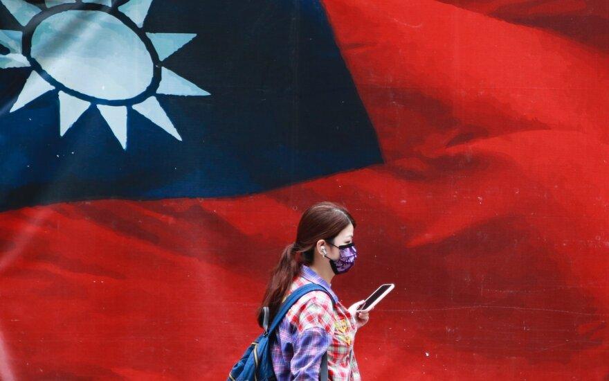 СМИ: литовский бизнес не заметил тайваньских миллионов