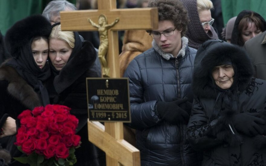 The Guardian о российской пропаганде и Борисе Немцове