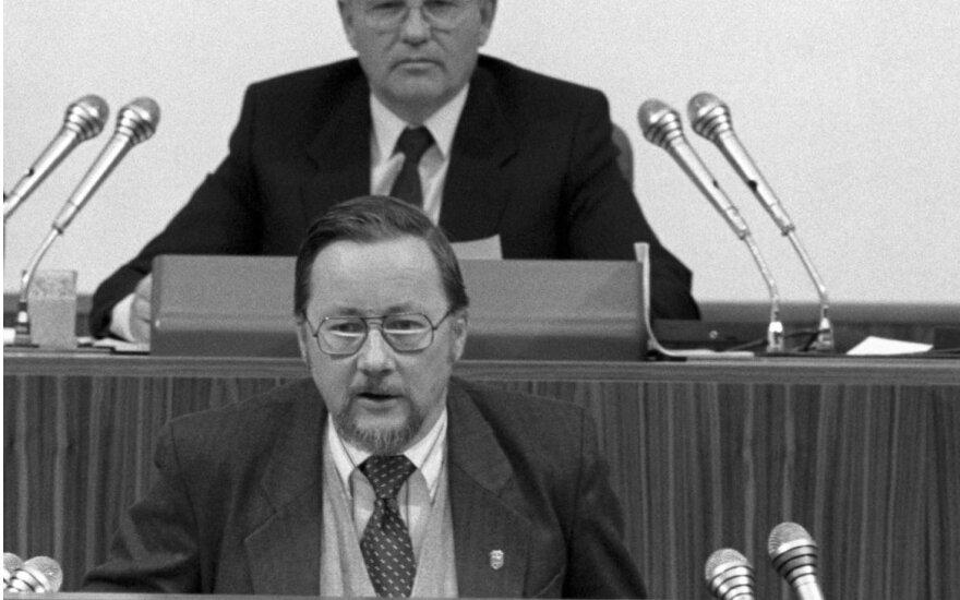 Горбачев рассказал, как можно было сохранить целостность СССР