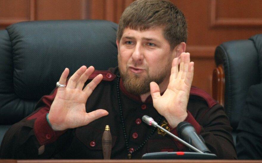 Рамзан Кадыров объявил о смерти Доку Умарова