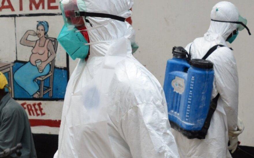 Всемирный банк оценил экономический ущерб от лихорадки Эбола