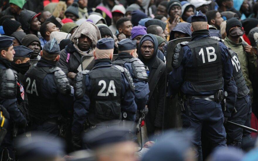 Европейский суд отверг требования отменить систему миграционных квот