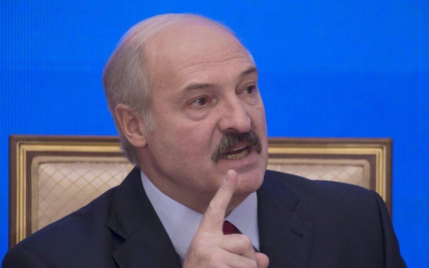 Почти непьющий Лукашенко начал зачистку правительства Белоруссии от пьяниц