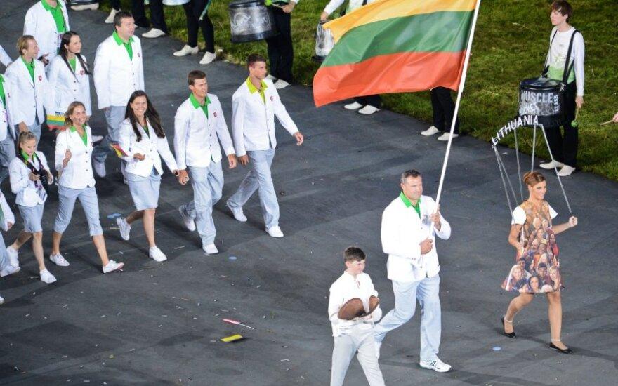 В Лондоне открыты ХХХ летние Олимпийские Игры