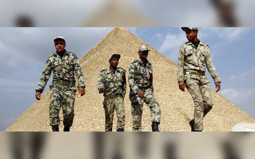 В марте в Египет поедет на 50% меньше отдыхающих, чем планировалось