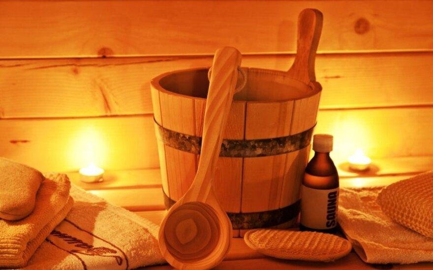 Как баня помогает в борьбе с целлюлитом