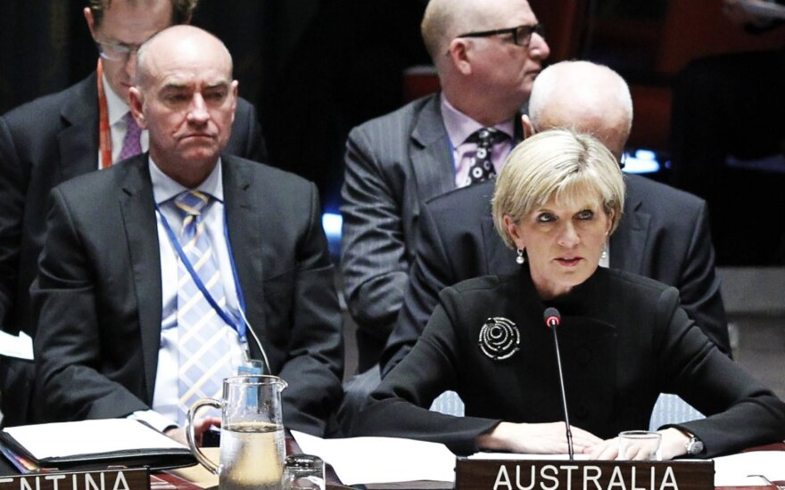 Глава МИД Австралии требует трибунала по делу MH17