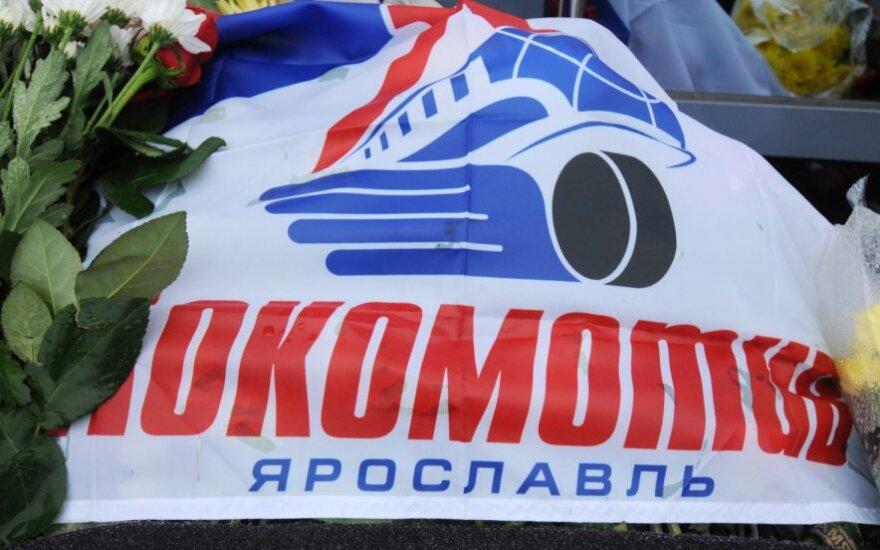 """""""Lokomotiv"""" ženklas"""