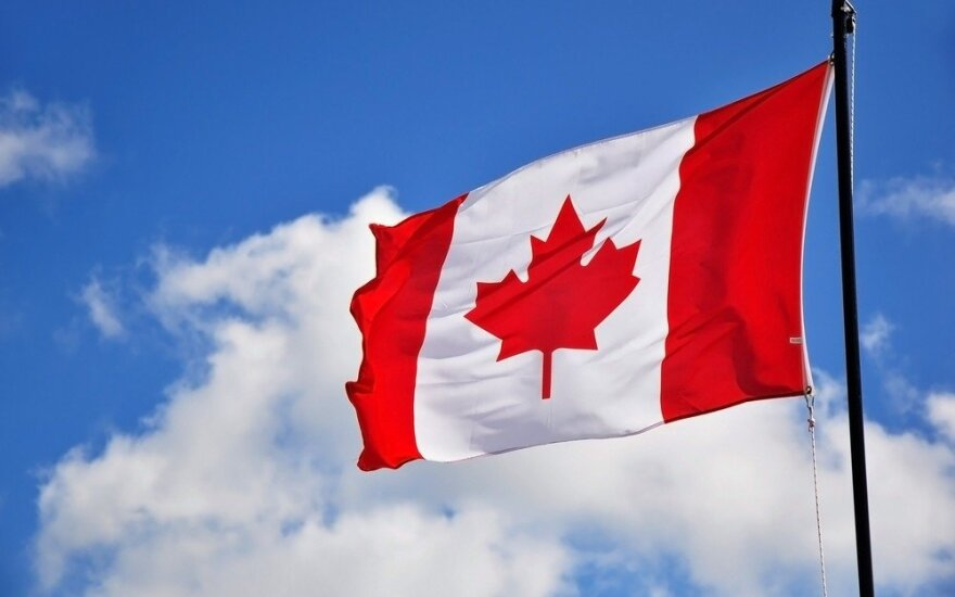 Канада выделяет 2 млн долларов на поддержку полиции в Украине
