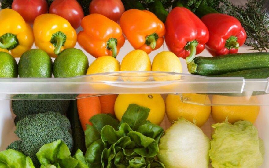Объяснили, почему в Литве дорожают овощи