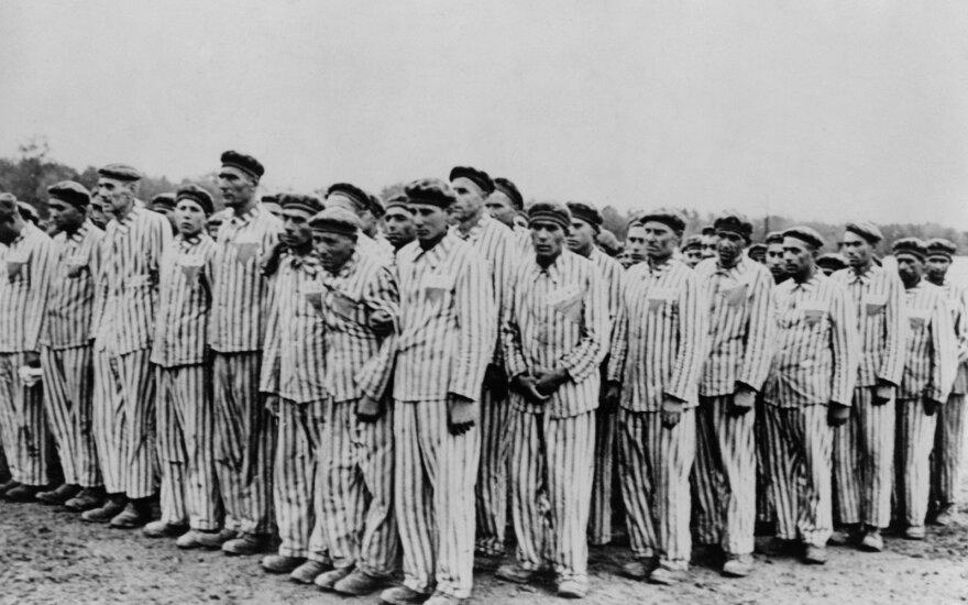 Польша вводит тюремные сроки за слова о причастности поляков к Холокосту