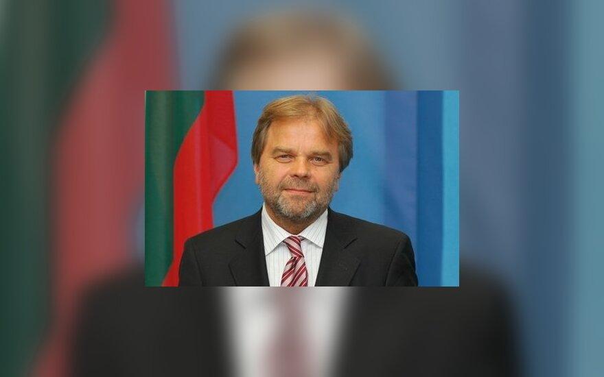 Šarūnas Adomavičius. Sąsiedztwo, które zobowiązuje