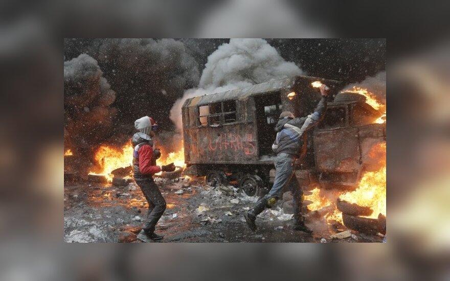 На саммите Россия-ЕС будет обсуждаться ситуация в Украине