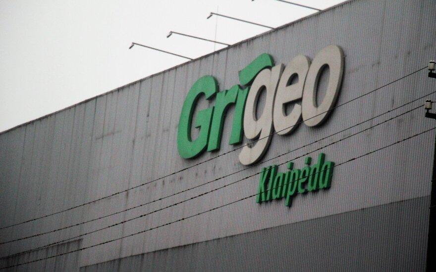 Grigeo Klaipeda сообщила, что прекратила сброс грязных сточных вод