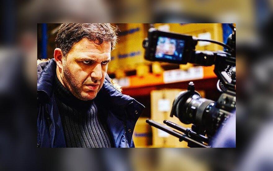 """На YouTube покажут видеоверсию читки """"Обморок"""" по книге Светланы Алексиевич"""